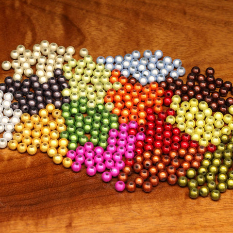 3D Beads - East Rosebud Fly & Tackle - Free Shipping, No Sales Tax