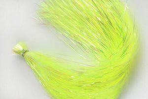 Dyed Pearl Flashabou - East Rosebud Fly & Tackle - Free Shipping, No Sales Tax