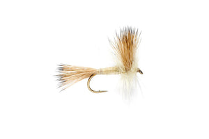 Blonde Wulff - East Rosebud Fly & Tackle - Free Shipping, No Sales Tax