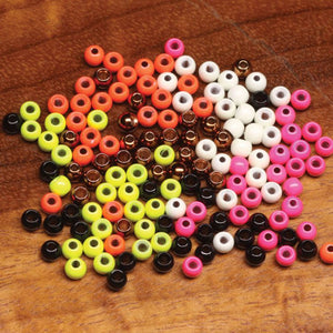 Dazzle Brass Beads - East Rosebud Fly & Tackle - Free Shipping, No Sales Tax