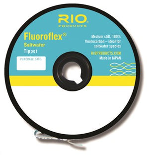 Rio Fluoroflex Saltwater - East Rosebud Fly and Tackle