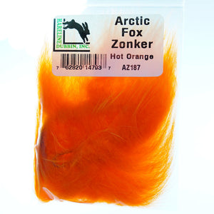 Arctic Fox Zonker - East Rosebud Fly & Tackle - Free Shipping, No Sales Tax