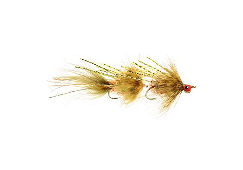 Circus Peanut - East Rosebud Fly & Tackle - Free Shipping, No Sales Tax