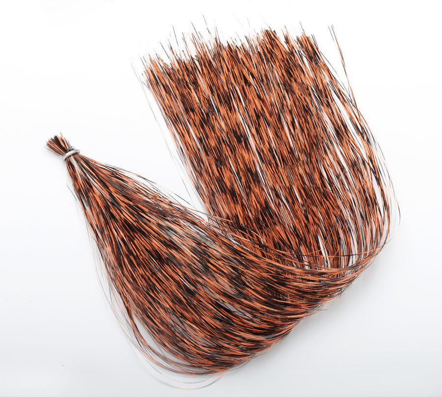 Hareline Grizzly Barred Flashabou