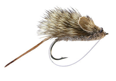Mouse Rat - East Rosebud Fly & Tackle