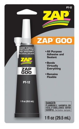 Zap Goo - East Rosebud Fly & Tackle