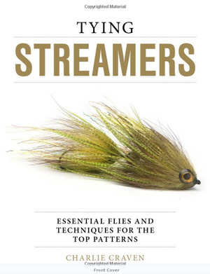 Tying Streamers - Charlie Craven