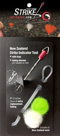 New Zealand Strike Indicator Kit - East Rosebud Fly & Tackle