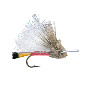 Turk's Tarantula - East Rosebud Fly & Tackle
