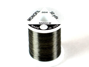 Monofil Monofilament Thread - East Rosebud Fly & Tackle