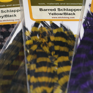 Barred Schlappen - East Rosebud Fly & Tackle - Free Shipping, No Sales Tax