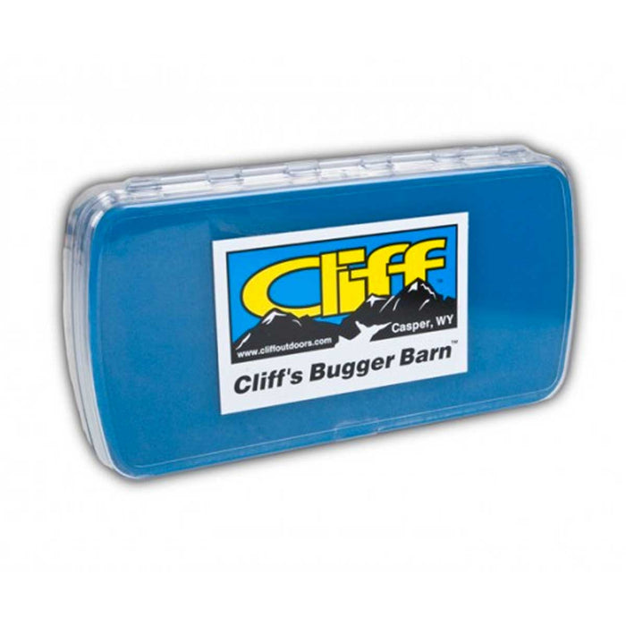Cliff Outdoors Bugger Barn