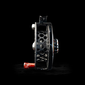 Limited Edition AC/DC Super Series 5/6 Fly Reel
