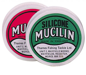Mucilin Floatant - East Rosebud Fly & Tackle
