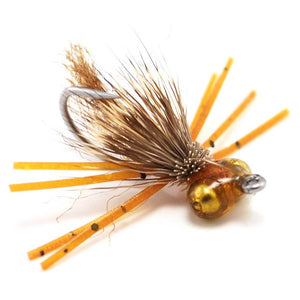 Bonefish Bitter - Amber - East Rosebud Fly & Tackle - Free Shipping, No Sales Tax