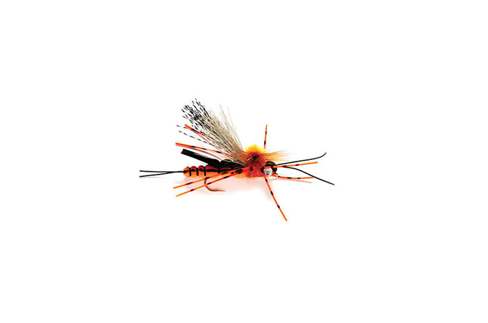 Big Sky Salmon Fly