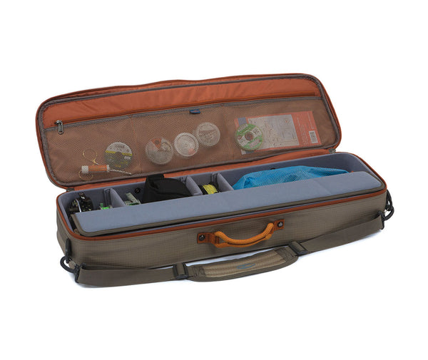 Dakota Carry On Rod/Reel Case - East Rosebud Fly & Tackle - Free Shipping, No Sales Tax