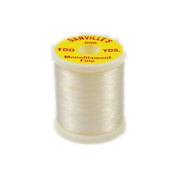 Danville Mono Thread - East Rosebud Fly & Tackle - Free Shipping, No Sales Tax