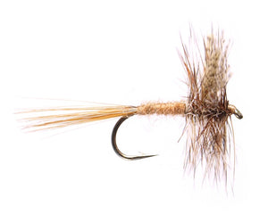 March Brown - East Rosebud Fly & Tackle