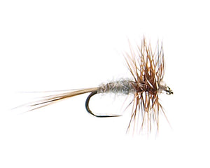 Adams Midge - East Rosebud Fly & Tackle - Free Shipping, No Sales Tax