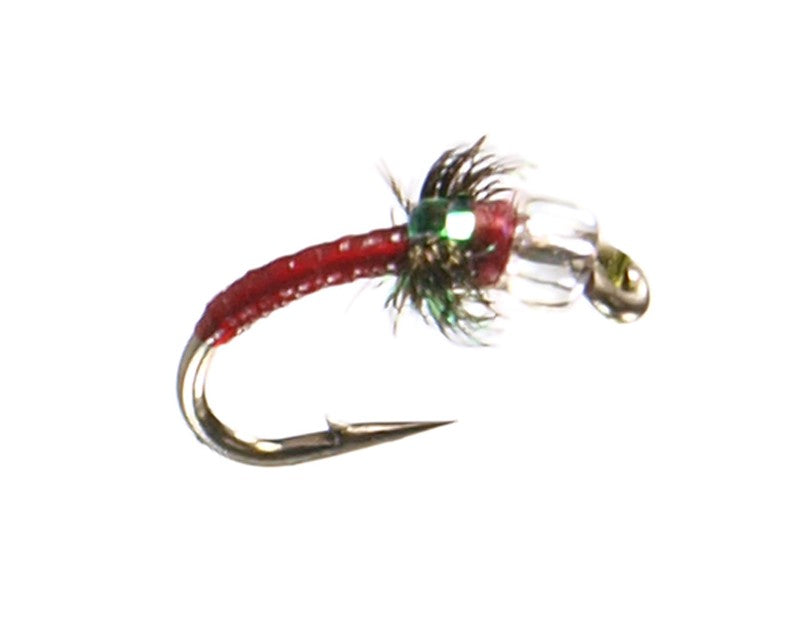 Glass Bead Midge - East Rosebud Fly & Tackle
