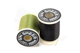 Griffith's Sheer Ultra Fine Thread - East Rosebud Fly & Tackle