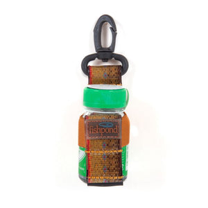 Dry Shake Bottle Holder - East Rosebud Fly & Tackle