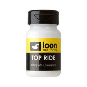 Loon Top Ride - East Rosebud Fly and Tackle
