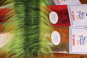 EP Craft Fur Brush - East Rosebud Fly & Tackle - Free Shipping, No Sales Tax