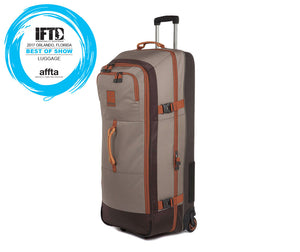 Fishpond Grand Teton Rolling Luggage - East Rosebud Fly and Tackle