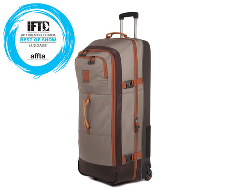 Grand Teton Rolling Luggage - East Rosebud Fly & Tackle