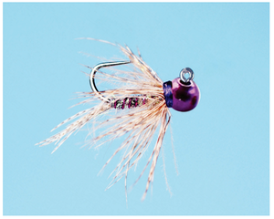 Lucent HE Jig - East Rosebud Fly & Tackle