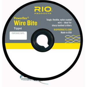 Rio Powerflex Bitewire Tippet - East Rosebud Fly & Tackle