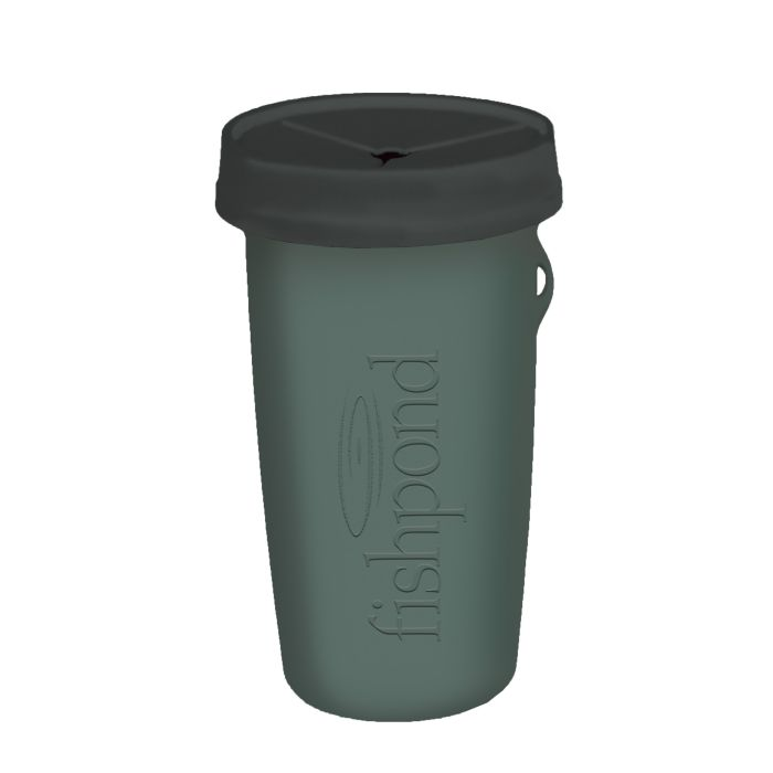 PioPod (Pack It Out) Microtrash Container