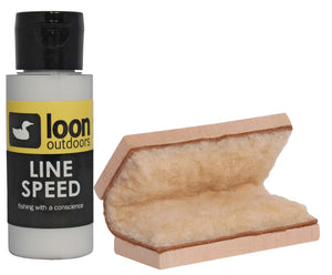 Loon Line Up Kit - East Rosebud Fly and Tackle