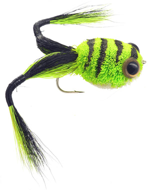 Missinger Frog - East Rosebud Fly & Tackle
