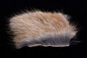 Natural Mink Fur - East Rosebud Fly & Tackle