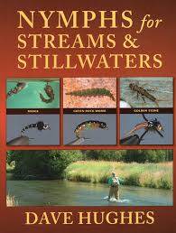 Nymphs for Streams & Stillwaters - East Rosebud Fly and Tackle