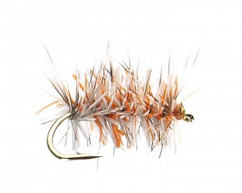 Buzzball Midge - East Rosebud Fly & Tackle