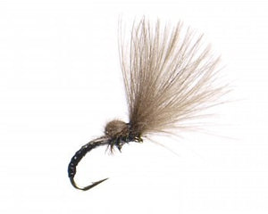Black Smoke Jumper - East Rosebud Fly & Tackle - Free Shipping, No Sales Tax