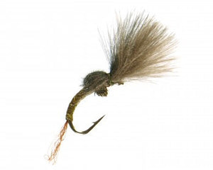 Smoke Jumper BWO - East Rosebud Fly & Tackle