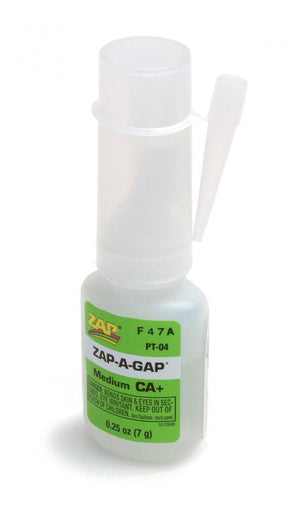 Zap-A-Gap Medium CA+ - East Rosebud Fly & Tackle