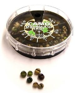 Camo Shot Selection - East Rosebud Fly & Tackle - Free Shipping, No Sales Tax