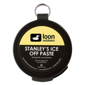 Stanley's Ice Off Paste - East Rosebud Fly & Tackle
