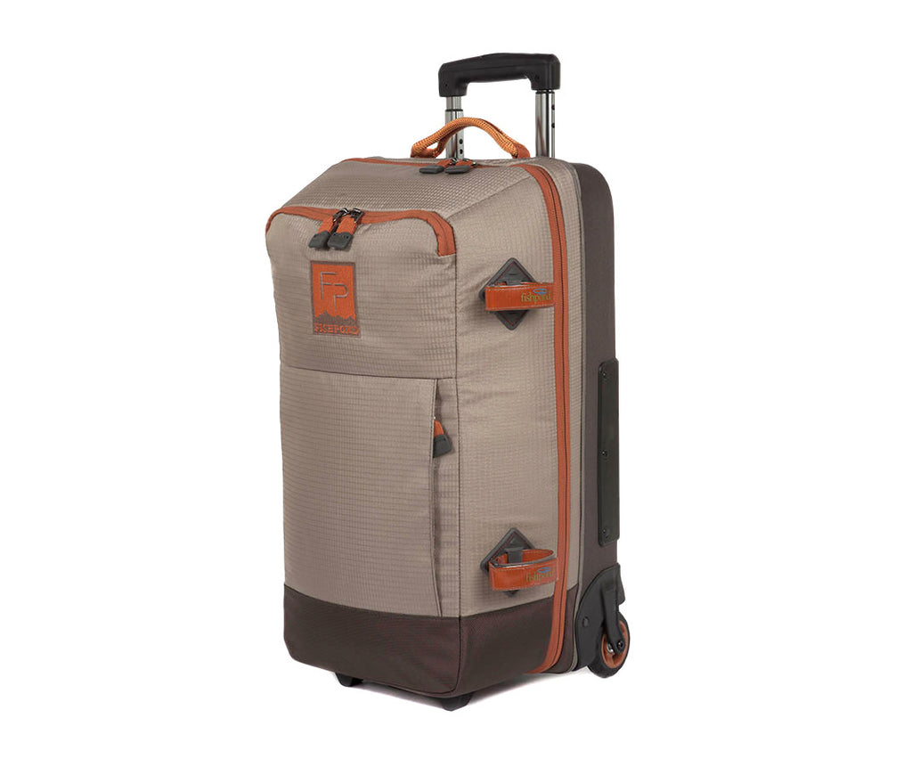 Teton Rolling Carry On