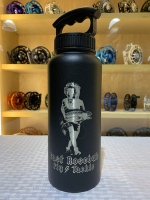 Angus 34 oz. Water Bottle