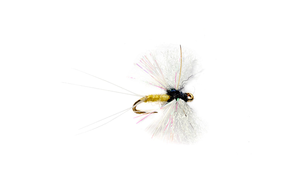 Angel Wing Spinner Trico - East Rosebud Fly & Tackle - Free Shipping, No Sales Tax