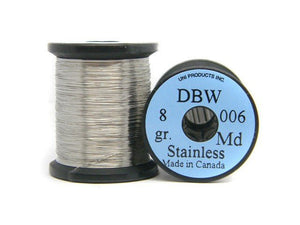 Stainless Dubbing Brush Wire - East Rosebud Fly & Tackle