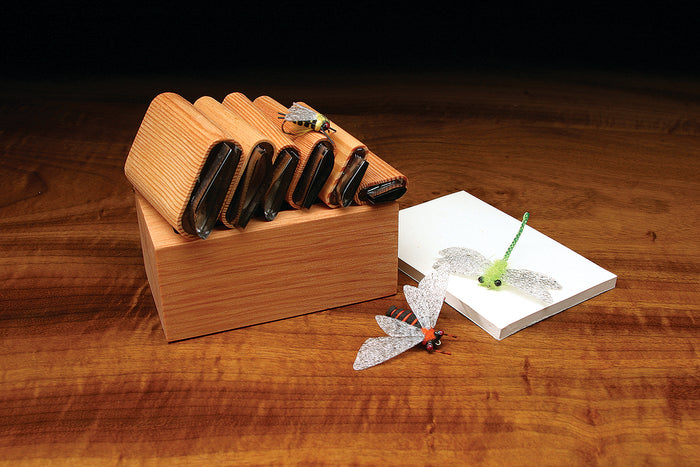 Universal Bug Wing Cutter