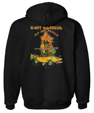 East Rosebud Fly and Tackle Deddie 5.0 Hoodie